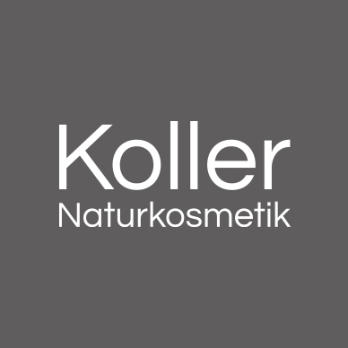 Dr Koller Naturkosmetik Logo. Naturkosmetik aus Österreich