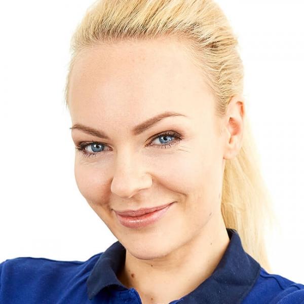 Gesichtshaare entfernen, Frauen gesamtes Gesicht Laser Haarentfernung