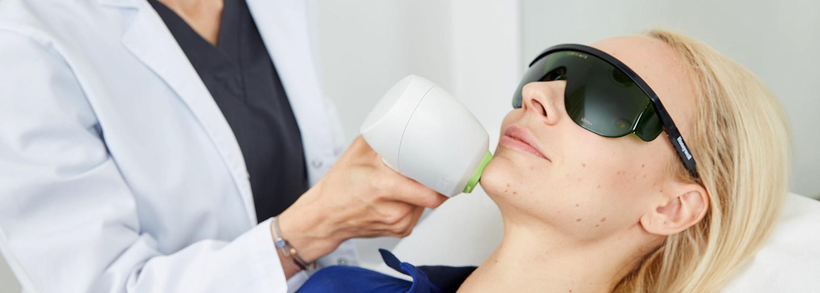 Kollerbeauty Laser Haarentfernung Linz