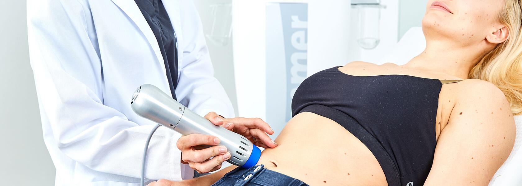 Kollerbeauty Cellulite Behandlung Linz