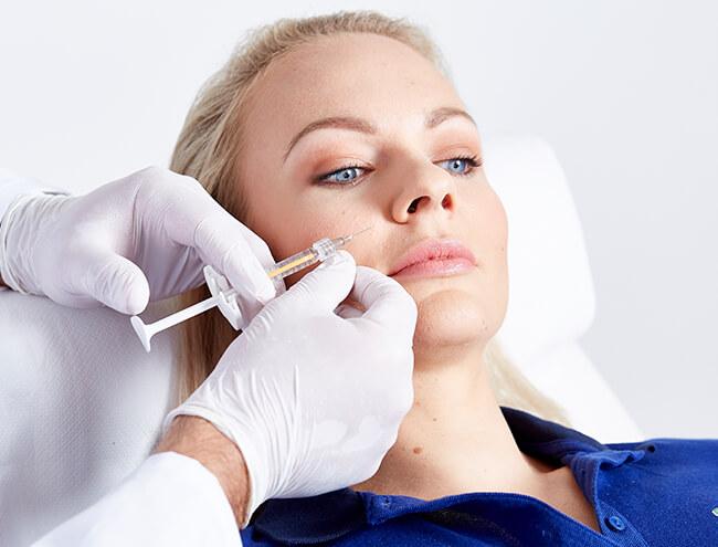 Botox Linz Behandlung, Botox Behandlung in Linz Stadt, Dr. Koller, Kollerbeauty