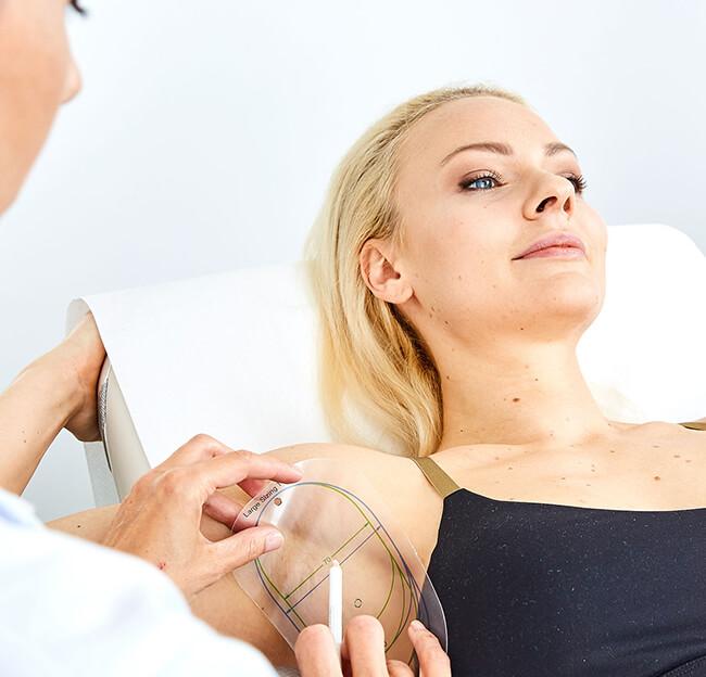 Hyperhidrose Behandlung Linz, miraDry
