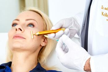 Kollerbeauty Behandlungen, Botox Linz