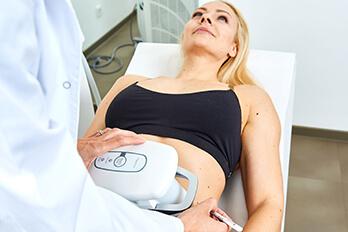Kollerbeauty Behandlung Kryotherapie
