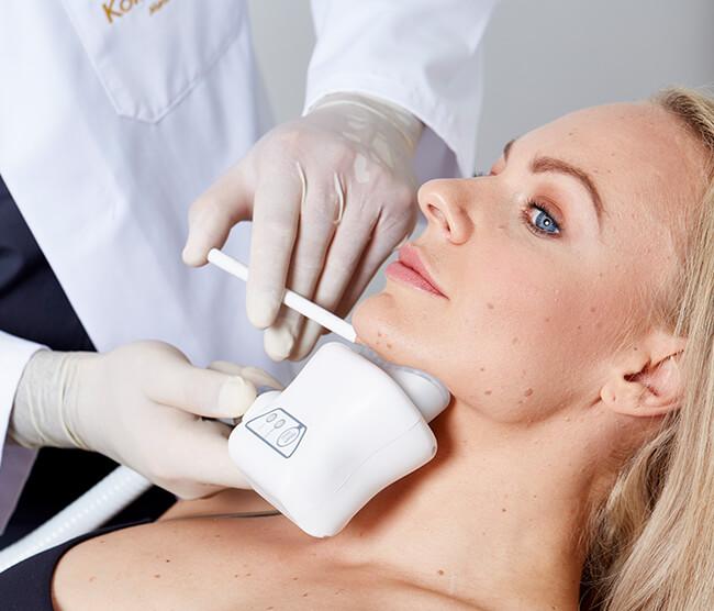 Kryolipolyse, was ist die Kryolipolyse. Kryolipolyse Linz Behandlung bei Kollerbeauty, ihrem medizinischen Schönheitsinstitut in Linz