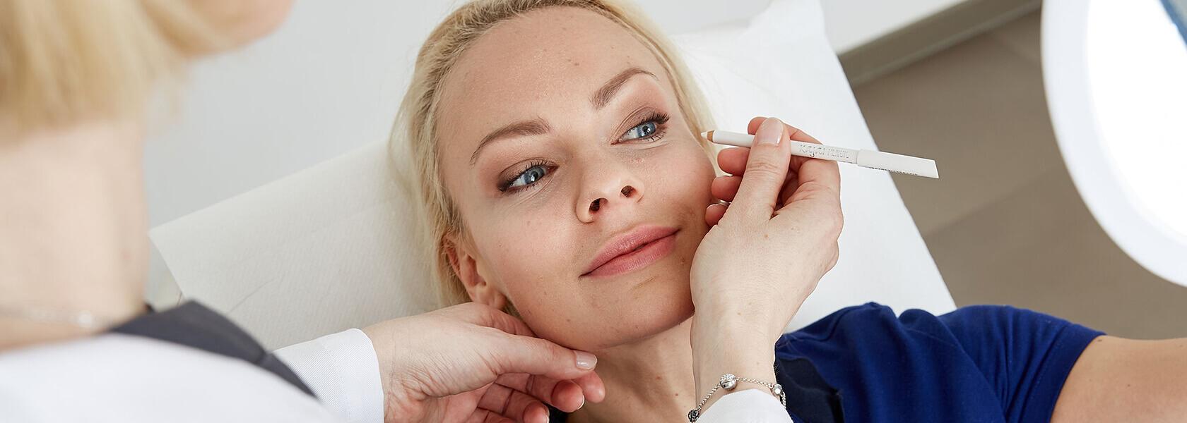 Pigmentflecken entfernen, Altersflecken entfernen, Pigmentstörungen entfernen, Sommersprossen entfernen mit dem Laser in Linz