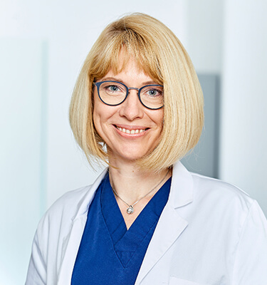 Team Kollerbeauty Dr. Astrid Hügl