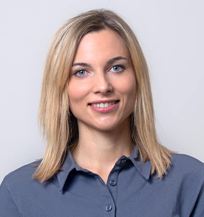 Team Kollerbeauty, DGKP Anna Loipl
