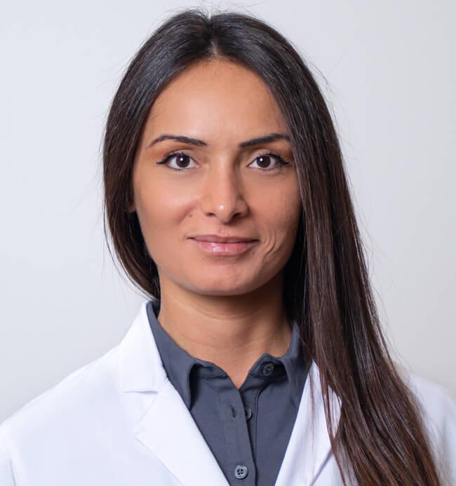 Team Kollerbeauty Dr. Ann Tsanava, Ärztin für Allgemeinmedizin