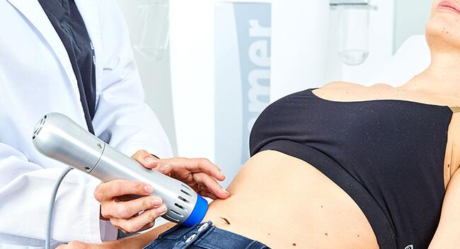 Cellulite Behandlung 4020 Linz. Cellulitebehandlung, Cellulite in Linz mit Stoßwellentherapie behandeln. Stosswelle gegen Cellulite