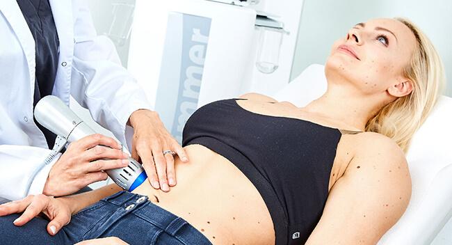 Stosswellentherapie 4020 Linz. Therapie mit der Stoßwelle gegen Cellulite in 4020 Linz